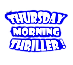 Thursday Morning Thrillseeker logo