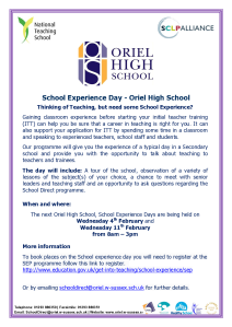 School Experience Day Flyer (2)_1