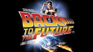 back to teh future