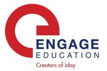 Engage-education-strap-logo