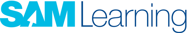 SAM Learning Long Logo